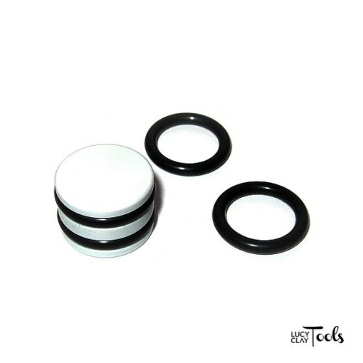 Replacement Cylinder with 4 O-Rings