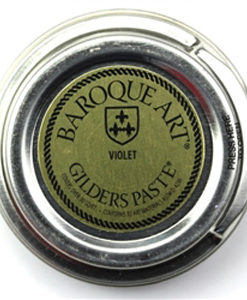 Baroque Art Gilders Paste Violet 30ml/ 1.5oz