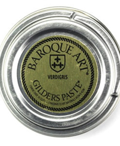 Baroque Art Gilders Paste Verdigris 30ml/ 1.5oz