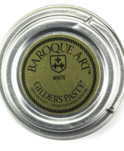 Baroque Art Gilders Paste White 30ml/ 1.5oz