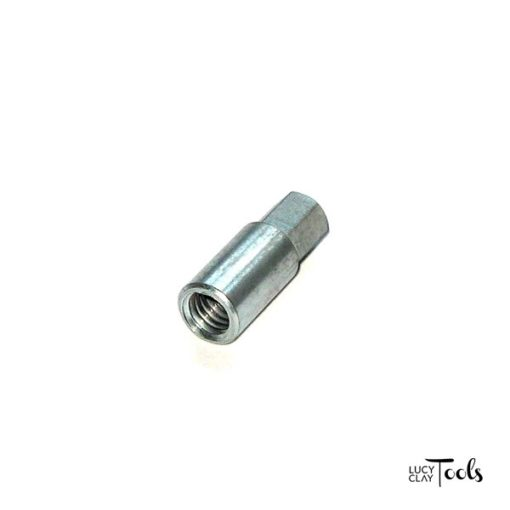 Hex Bit for Motorised Extruding