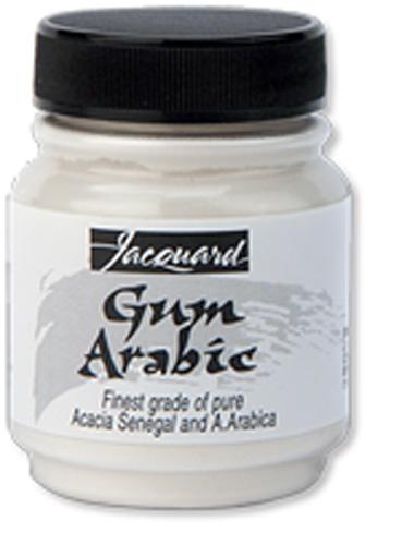 Jacquard Gum Arabic, 28gms