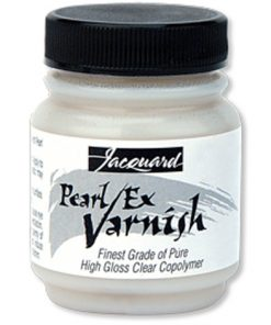 Jacquard Pearl Ex Varnish, 70ml
