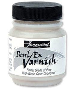 Jacquard Pearl Ex Varnish, 70ml