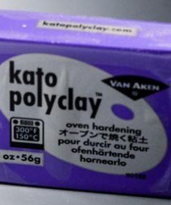 Kato Polyclay 56g -  Violet