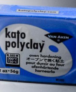 Kato Polyclay 56g -  Blue