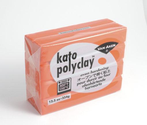 Kato Polyclay 354g -  Orange