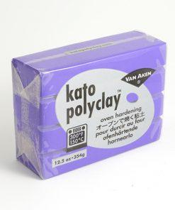 Kato Polyclay 354g -  Violet