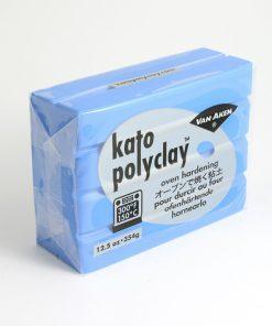 Kato Polyclay 354g -  Turquoise