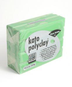 Kato Polyclay 354g -  Green