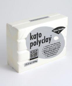 Kato Polyclay 354g -  White