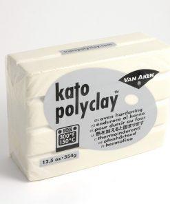 Kato Polyclay 354g - Pearl
