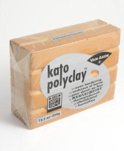 Kato Polyclay 354g - Metallic Gold