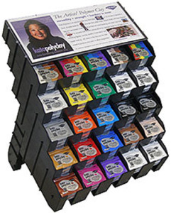 Kato 2oz and 1oz 4 colour packs assorted