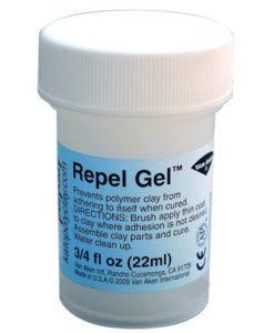 Kato Repel Gel - 22ml (3/4oz)