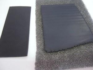 condition black clay