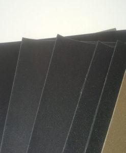 Sandpaper Kits - Wet and Dry