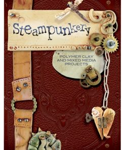 Steampunkery by Christi Friesen