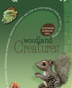 Book 7 - Woodland Creatures by Christi Friesen