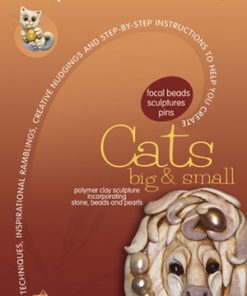 Book 4 - Cats Big and Small by Christi Friesen