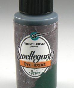 Christi Friesen Spruce Dye-Oxide