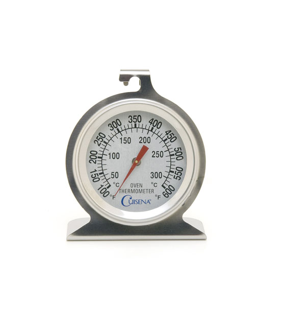 Sculpey Oven Dial Thermometer NEW