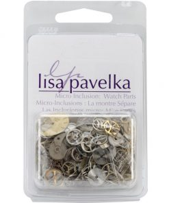 Lisa Pavelka Watch Parts -