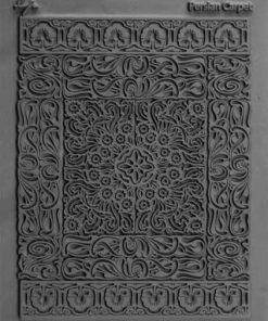 Lisa Pavelka Texture Stamp - Persian Carpet