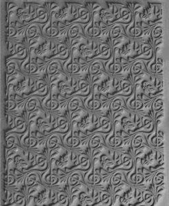 Lisa Pavelka Texture Stamp - Fleur
