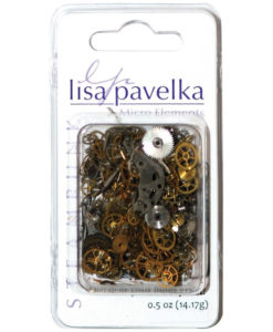 Lisa Pavelka Watch Parts - 14.17 g  (0.5 oz)