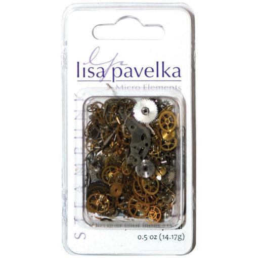 Lisa Pavelka Watch Parts - 14.17 g  (0.5 oz)