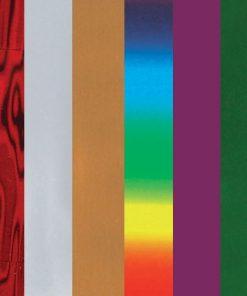 Lisa Pavelka Foil Collection - Jewel Tones