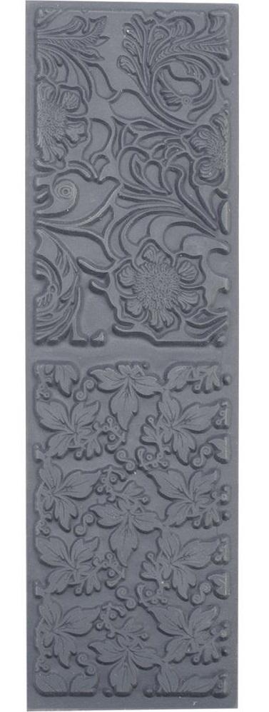 Lisa Pavelka Texture Stamp Strip - Lush