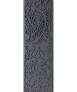 Lisa Pavelka Texture Stamp Strip - Flora