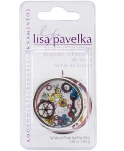 Lisa Pavelka Looking Glass Bezel
