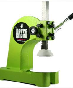 NeverKnead - Lime