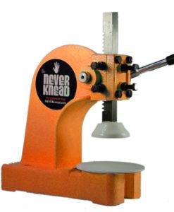 NeverKnead -  Orange