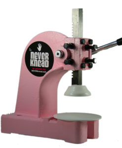 NeverKnead -  Pink