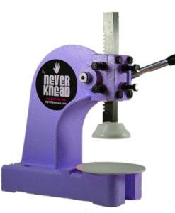 NeverKnead -  Purple
