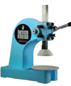NeverKnead -  Turquoise