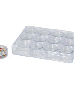 Bead Storage System