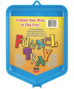 Funnel Tray