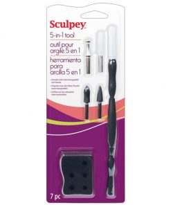 Sculpey 5 in 1 Tool Kit