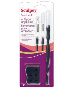 Sculpey 5 in 1 Tool Kit
