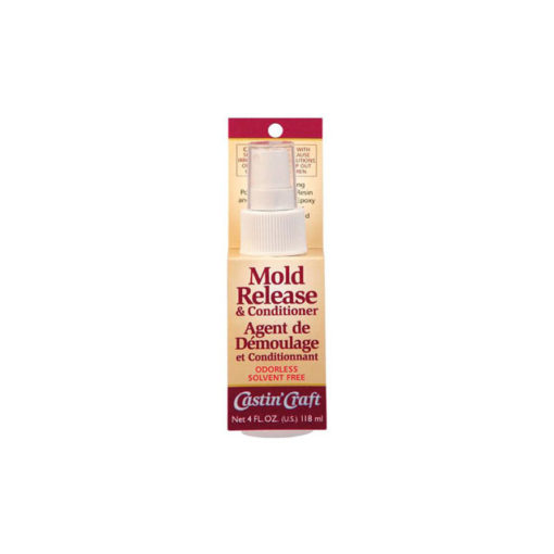 Castin' Craft Spray Mould Release/Conditioner 118ml