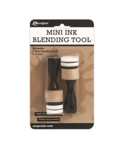 Mini Ink Blending Tools x 2  (25mm)