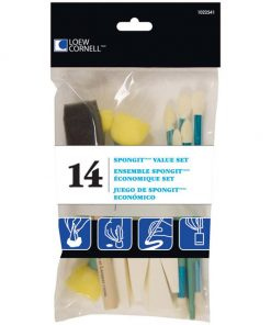 Spongit Value Pack - 14 Pcs