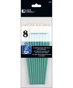 Spongit Sticks Variety Pack - 8 Pcs