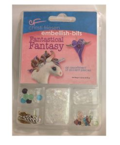 Christi Friesen Embellish-bits Fantastical Fantasy