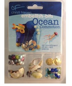 Embellish-bits Ocean Commotion